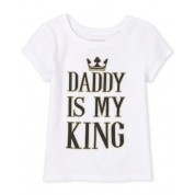 Блуза daddy is my king