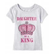 Блуза daughter of a king